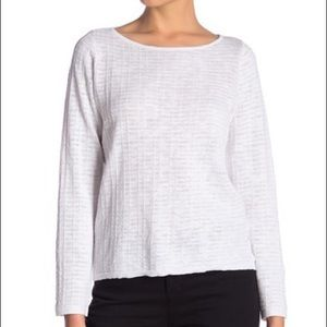 Eileen Fisher Knit Top | Sp